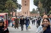 Des touristes en déroute dans un Maroc confiné