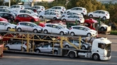 Février : 94% des automobiles importées au Vietnam viennent de Thaïlande et d'Indonésie