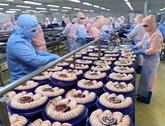 Les exportations de produits aquatiques face à de nombreuses difficultés