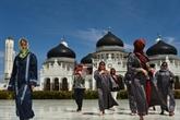 Indonésie : un excédent commercial de 2,34 milliards d'USD en février
