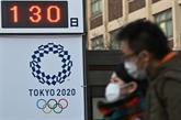 JO : le CIO se réunit, le scepticisme grandit au Japon sur le maintien