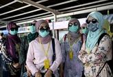 Coronavirus : le tourisme indonésien perd 1,5 milliard d'USD