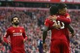 Angleterre : Liverpool, un sacre tant attendu... qui va devoir attendre