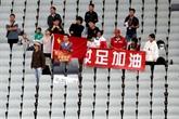 COVID-19 : après des semaines à l'étranger, les clubs chinois rentrent