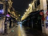 Coronavirus : à Hanoï, la