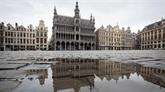 Coronavirus : confinement généralisé en Belgique du 18 mars jusqu'au 5 avril
