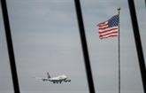 Coronavirus : les compagnies aériennes appellent au secours