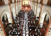 Les communautés religieuses invitées à unir leurs forces contre le COVID-19