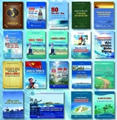 Publication d'une série de livres affirmant la souveraineté maritime et insulaire du Vietnam