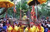 Fête des rois fondateurs Hùng 2020 : seule la partie rituelle sera organisée