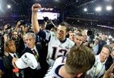 Football américain : la star de la NFL, Tom Brady, quitte les New England Patriots