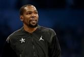 NBA : Durant parmi les quatre joueurs de Brooklyn positifs au coronavirus