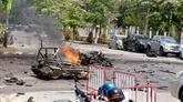 Thaïlande : 18 blessés dans des attentats à la bombe à Yala