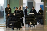 COVID-19 : les footballeurs du Wuhan Zall de retour en Chine et placés en isolement