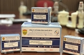 COVID-19 : le Vietnam exporte ses kits de test