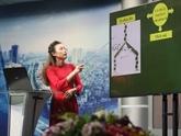 COVID-19 : des programmes éducatifs sur des chaînes de télévision de Hanoï