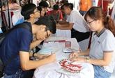 Le développement des ressources humaines au Vietnam