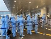 COVID-19 : le Vietnam signale le 68e cas de contamination
