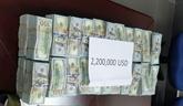 Plus de 70 affaires de blanchiment d'argent découvertes auCambodge