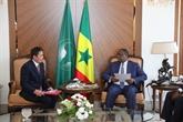 Vietnam et Sénégal intensifient leur coopération dans plusieurs domaines