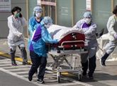 Coronavirus : plus de 8.000 morts recensés dans le monde