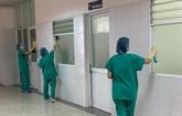 COVID-19 : le Vietnam a 76 cas confirmés