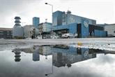 250 salariés de General Electric font valoir leur droit de retrait à Belfort