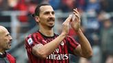 Zlatan Ibrahimovic lance une collecte de fonds pour les hôpitaux en Italie