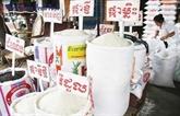 L'offre et le prix du riz sont stables malgré de l'épidémie de COVID-19