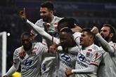 L1 : Lyon s'adjuge le derby, Lille dans le rythme européen