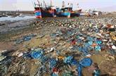 Un PPP se construit dans la gestion des déchets plastiques