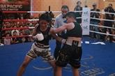 La première boxeuse vietnamienne remporte la compétition WBO Asie-Pacifique