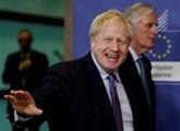 Relation post-Brexit : premières discussions sous tension entre Londres et UE