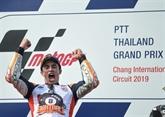 MotoGP : le Grand Prix de Thaïlande reporté en raison du coronavirus