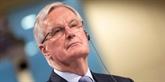Barnier, négociateur de l'UE pour le Brexit,