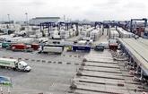 L'EVFTA - une grande pression sur les entreprises logistiques vietnamiennes