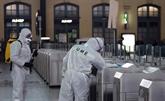 L'Espagne ordonne la fermeture de tous les hôtels