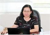 Phong Lan, une chercheuse au service de l'agriculture