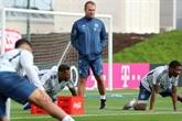 COVID-19 : le Bayern Munich passe au