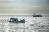 INN : Kiên Giang soutient les propriétaires des bateaux de pêche