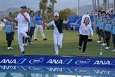 Golf féminin : trois tournois reportés à cause du coronavirus
