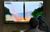 La RPDC a tiré deux missiles de courte portée, selon Séoul