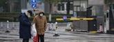 Chine : Wuhan rouvrira les magasins dans une partie des quartiers résidentiels