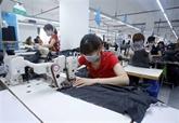Les États-Unis n'ont pas l'intention de suspendre leurs importations de textiles du Vietnam