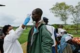 L'épidémie avance en Afrique, mesures drastiques au Rwanda