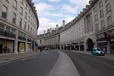 Londres fournit 300 chambres d'hôtels aux SDF