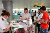 Déclaration médicale obligatoire pour les passagers des transports en commun