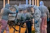 Tragédie en Italie, crainte de pénuries dans les hôpitaux américains