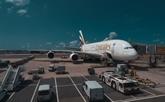 Emirates maintiendra des vols commerciaux vers 13 destinations
