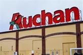 Auchan et Kingfisher versent une prime de 1.000 euros aux employés exposés